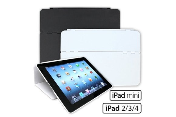 sunrisehitek hardcase ipad