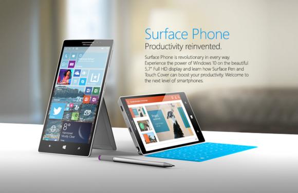 fake surface phone 1