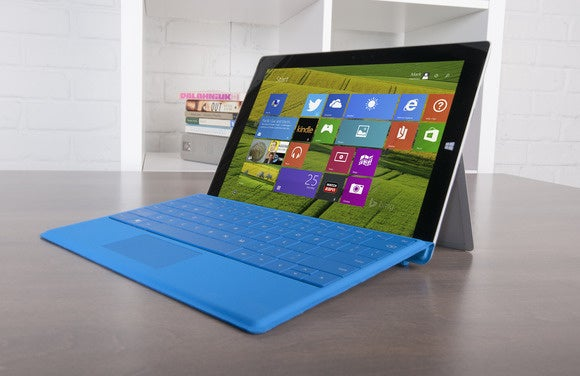 Will there be a successor to Microsoft's Surface 3?