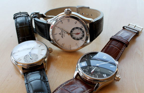 swiss smartwatch alpina frederique constant