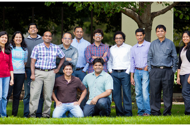 Avni Networks team