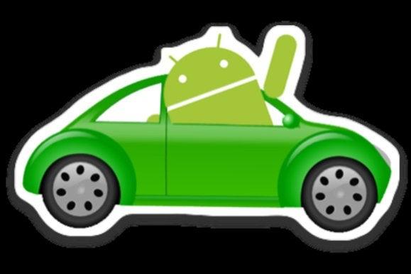 thelist new emoji android auto