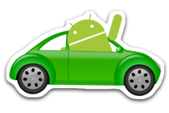 thelist new emoji android auto