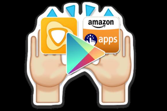 thelist new emoji app stores
