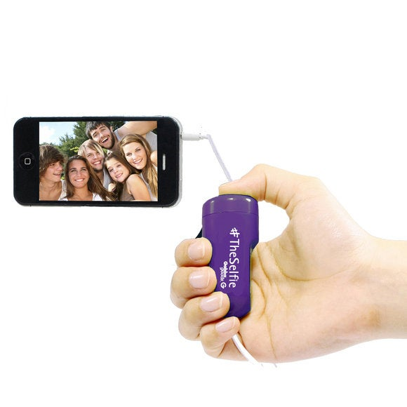 theselfie remote wired