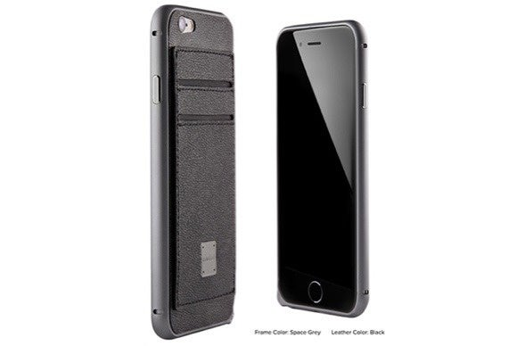 truffol waller iphone