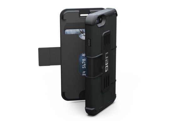 uag scoutfolio iphone