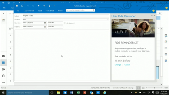 uber windows