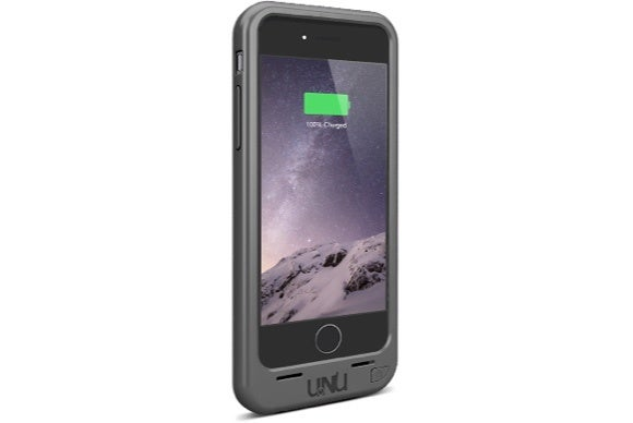 unu dxfree iphone