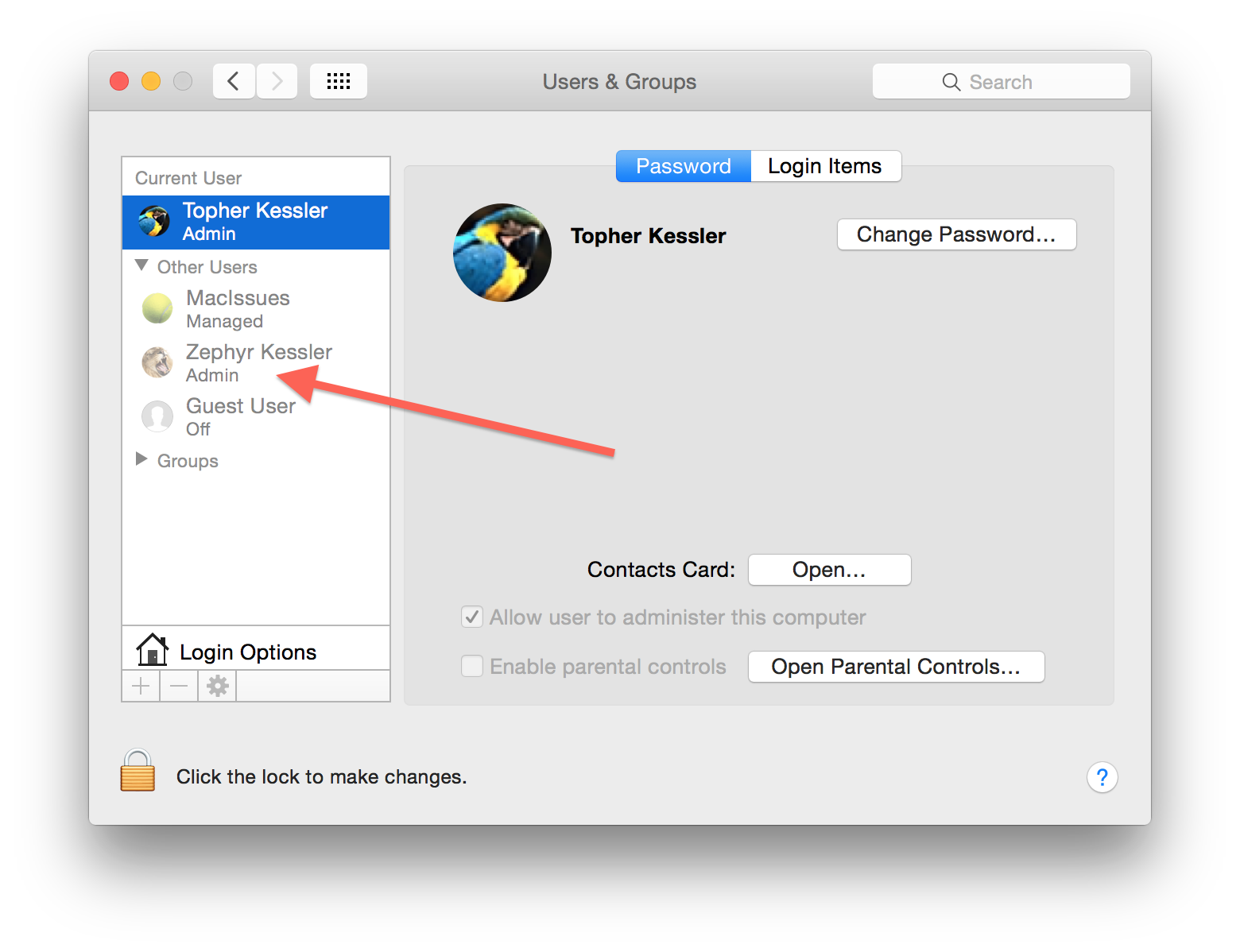 How to password-protect your Mac--and keep other people from