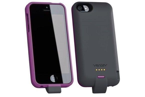 ventev powercase iphone