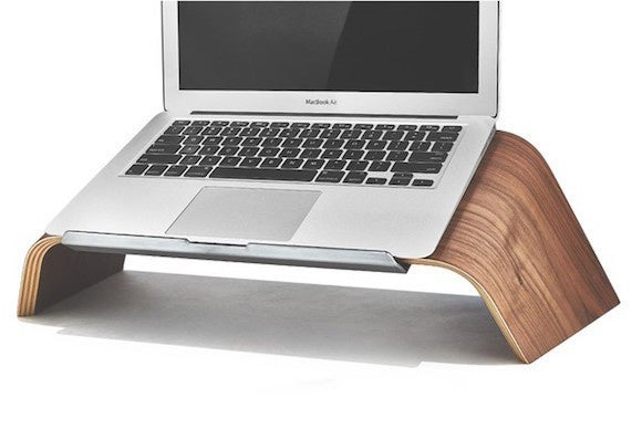 walnut desk collection laptop stand grid a1 1 600x600 90