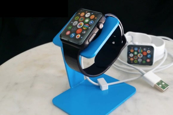 watchdock applewatch watchdocksteel