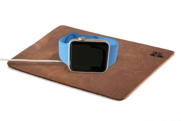 waterfield watchpad applewatch