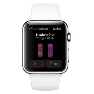 webmd watch app