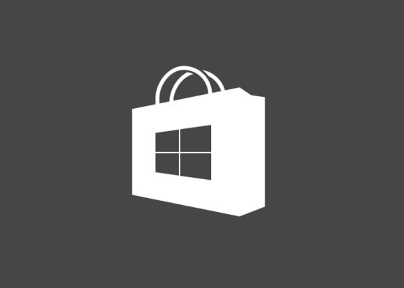 Windows 10 Windows Store