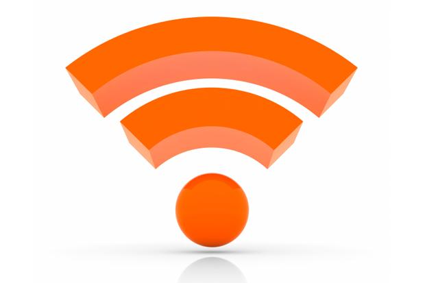 wireless symbol istockphoto