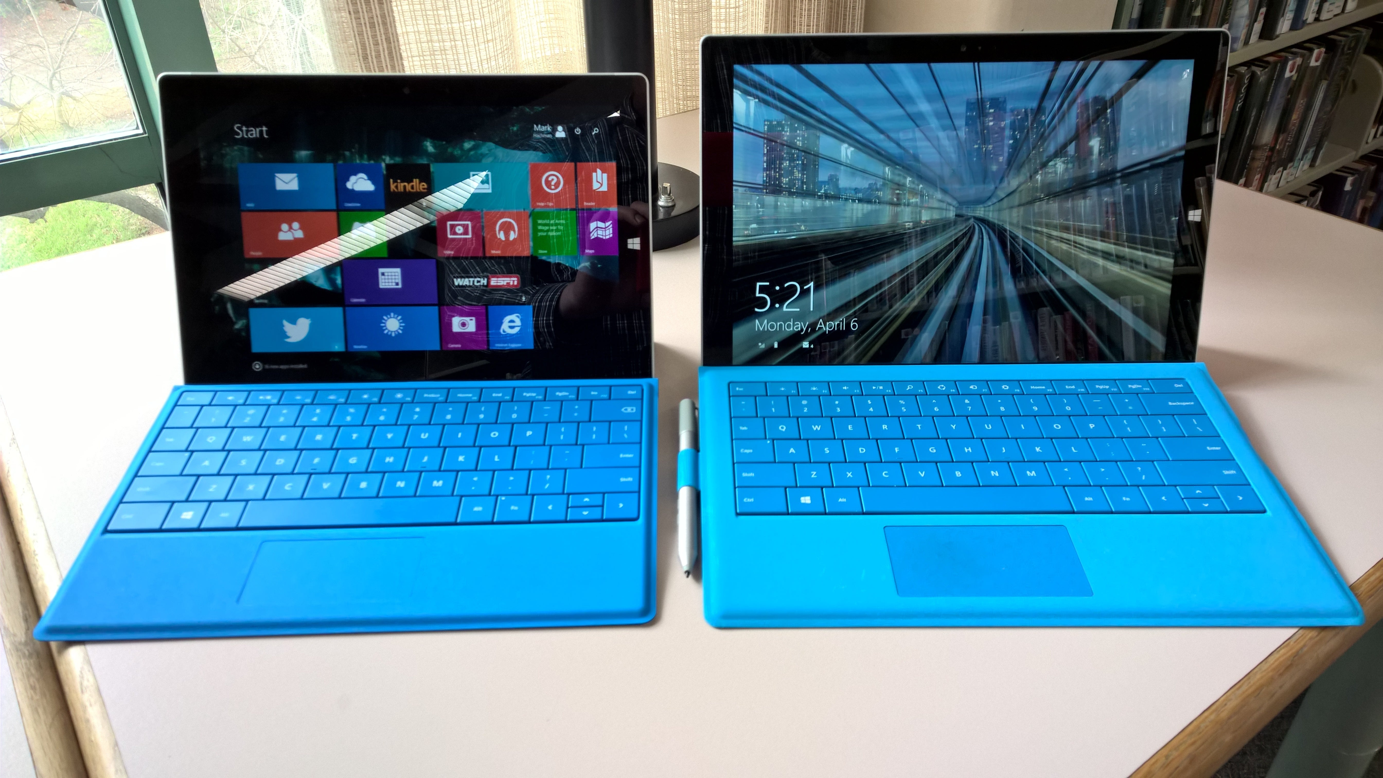 Hands on with microsoft 39 s surface 3 full windows and a - Difference between office professional and professional plus ...