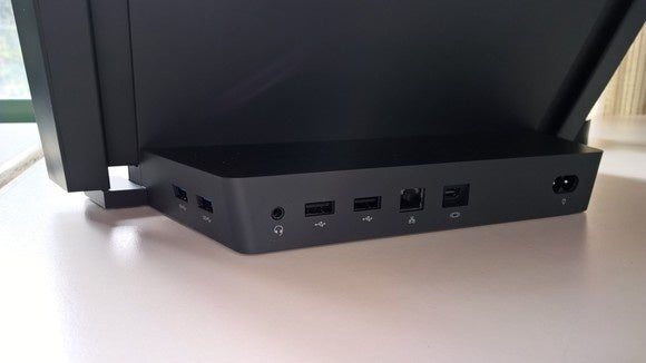 Surface 3 dock