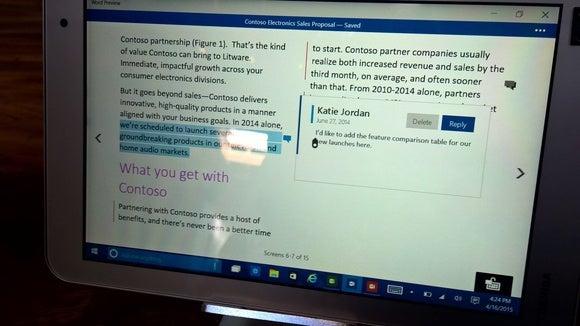 Microsoft Universal Office