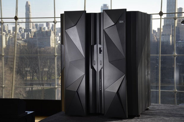 Go language expands to IBM mainframes
