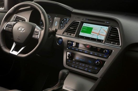 Android Auto anywhere: Google's app will work in any car, plus it