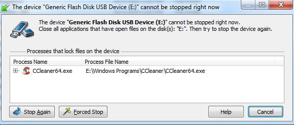 usb safely remove tool