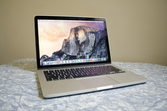 13-inch Retina MacBook Pro 2015