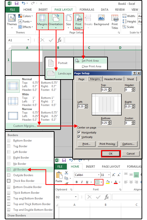 Excel's best tricks: How to make a calendar | PCWorld