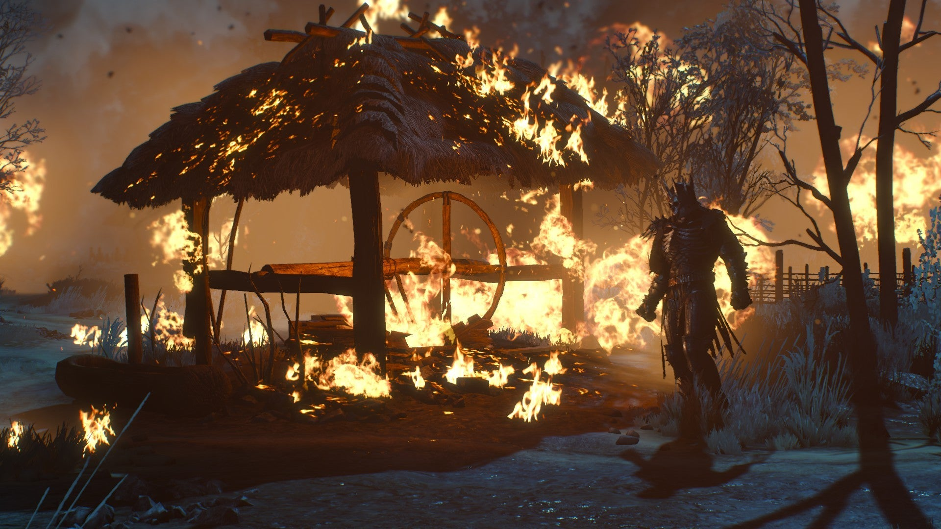 The Witcher 3: Wild Hunt (PC) review impressions: Smoothly slaying
