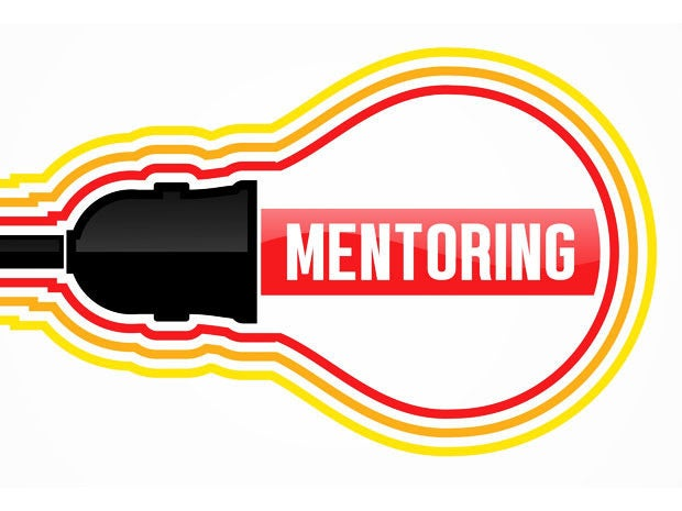A new approach to mentorship