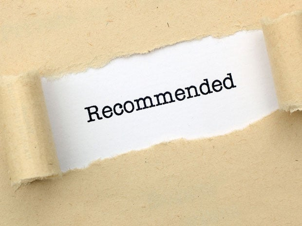 Secure recommendations