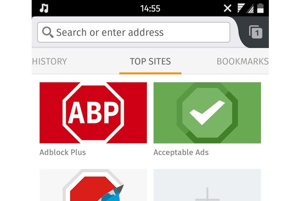 Adblock Plus' new Firefox-based browser eradicates ads on