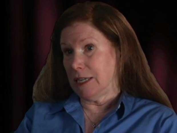 Picture of Adele Goldberg
