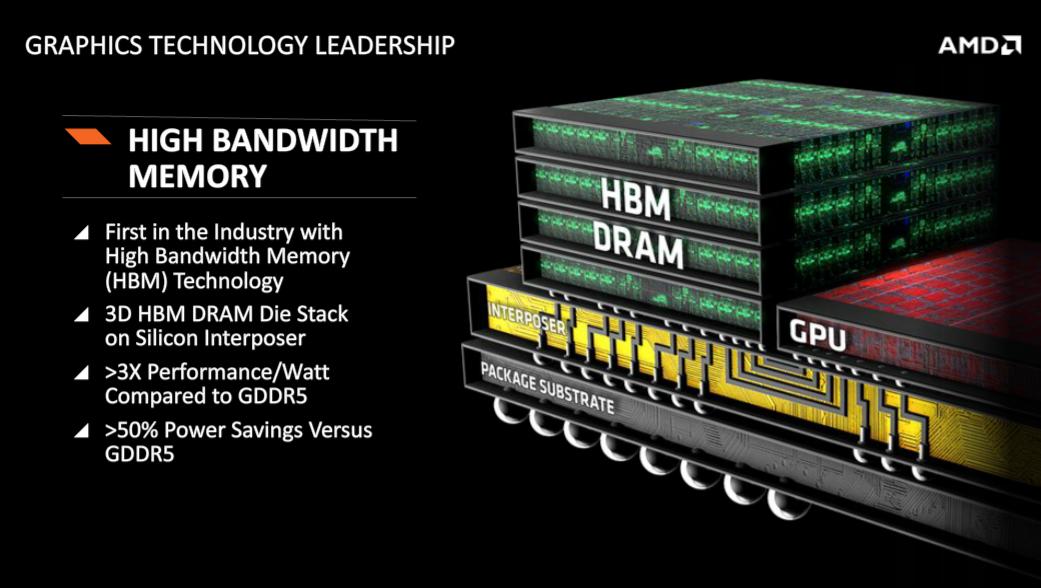Confirmed: AMD's next-gen Radeon graphics will use high