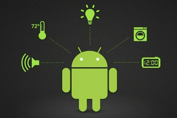 Google 'Brillo' may join Internet of Things operating system