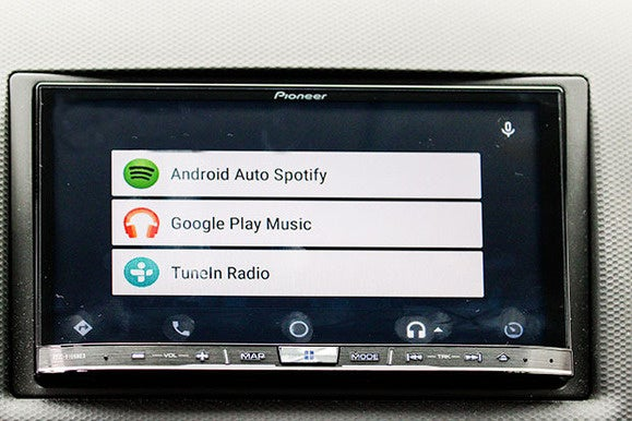 androidauto apps