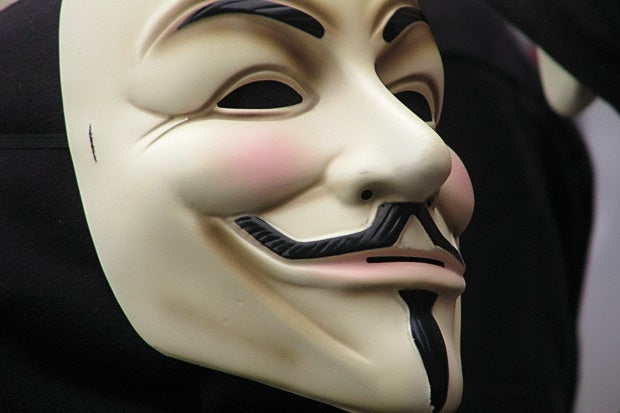 Anonymous-tied DDoS botnet shows insecure routers are legion