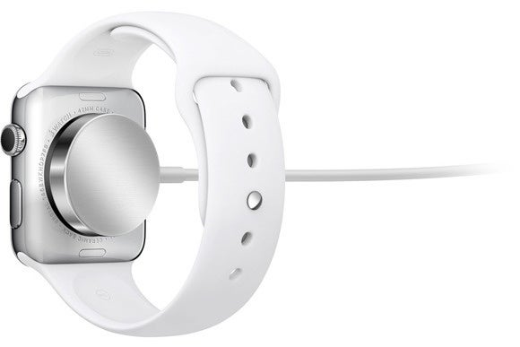 apple watch power adapter