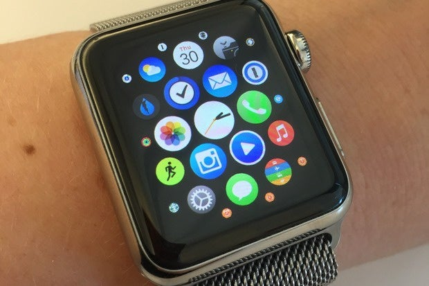 The Only Apple Watch Review You Really Need To See Kids
