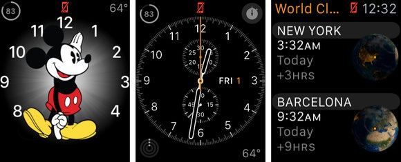 apple watch timekeeping 3up