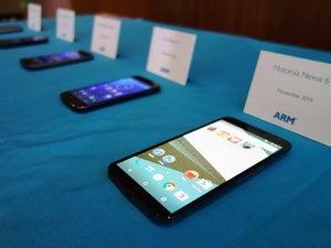 ARM-based phones china