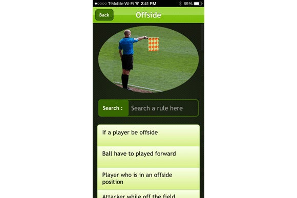 ask the ref