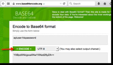 base64encode