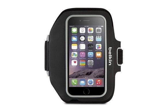 belkin sportfit iphone