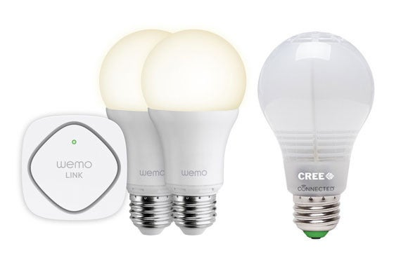 belkin wemo led starter kit
