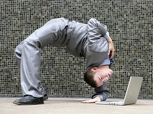 The backward way of gathering enterprise software requirements