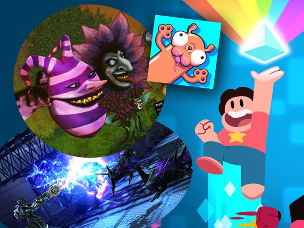 best iphone ipad games 1