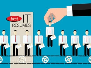 5 Resume Tips For Aspiring Executives Thinkstock. More Like This. Best It  Resumes  5 Resume Tips