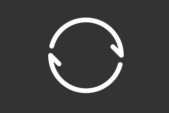 bittorrent sync logo